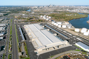 Philadelphia Wholesale Produces Market