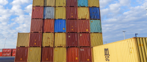 Containers, Packer