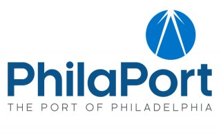New PhilaPort Logo